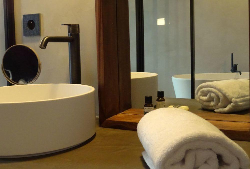 L'éblouissante – Comfort Room