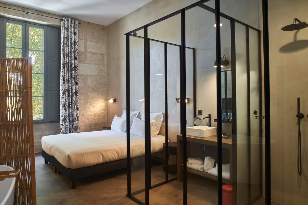L'éblouissante – Chambre Confort