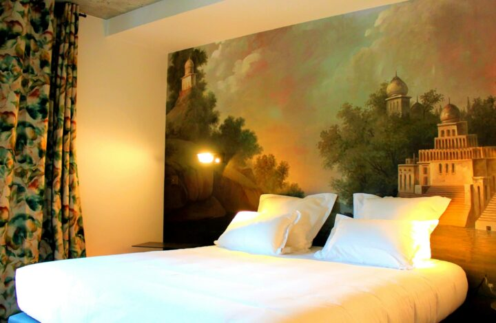 La Sereine – Classic Room